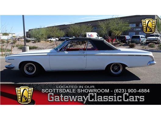1963 Dodge Polara for sale in Deer Valley, Arizona 85027