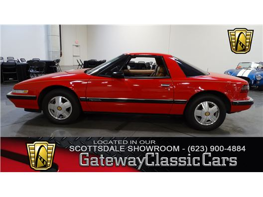 1989 Buick Reatta for sale in Deer Valley, Arizona 85027