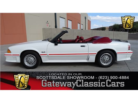1990 Ford Mustang for sale in Deer Valley, Arizona 85027
