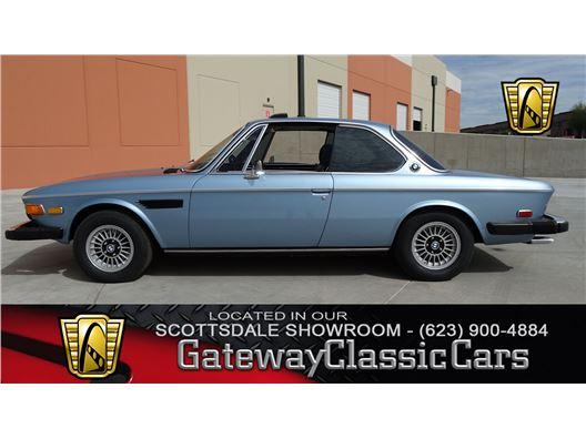 1974 BMW 3.0CS for sale in Deer Valley, Arizona 85027