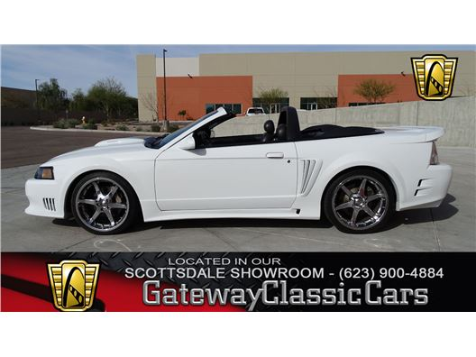 2002 Ford Mustang for sale in Deer Valley, Arizona 85027