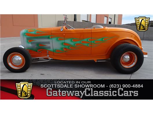 1932 Ford Hi-Boy for sale in Deer Valley, Arizona 85027