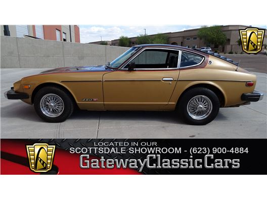 1976 Datsun 280Z for sale in Deer Valley, Arizona 85027
