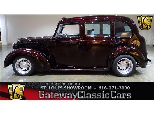 1958 Austin FX3 for sale in OFallon, Illinois 62269