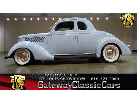 1936 Ford 5 Window for sale in OFallon, Illinois 62269