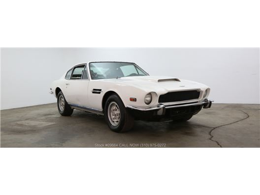 1976 Aston Martin V8 for sale in Los Angeles, California 90063