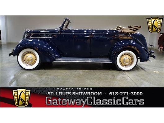 1937 Ford Phaeton for sale in OFallon, Illinois 62269