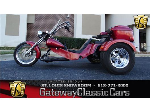 2007 ASVE Trike for sale in OFallon, Illinois 62269