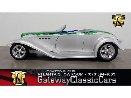 1932 Ford Boydster for sale in Alpharetta, Georgia 30005