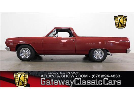 1965 Chevrolet El Camino for sale in Alpharetta, Georgia 30005