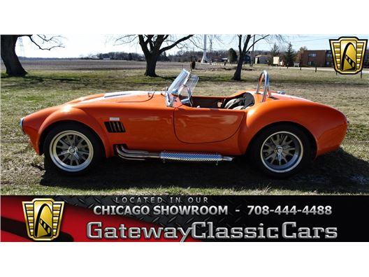 1965 AC Cobra for sale in Crete, Illinois 60417