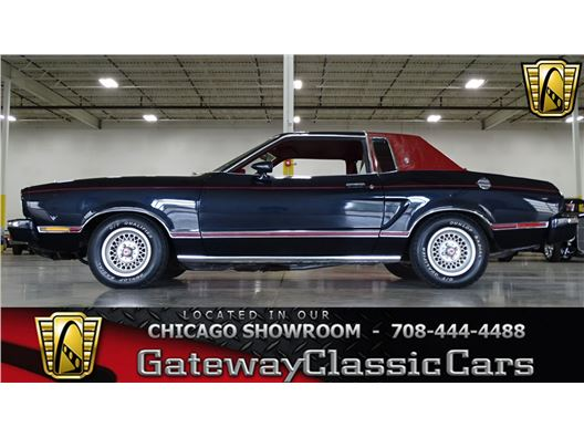 1976 Ford Mustang for sale in Crete, Illinois 60417