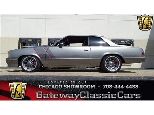 1979 Chevrolet Malibu for sale in Crete, Illinois 60417