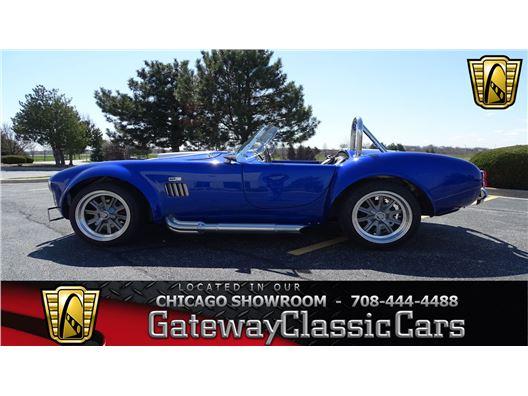 1965 Factory Five Cobra for sale in Crete, Illinois 60417