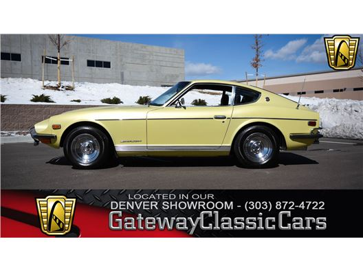 1971 Datsun 240Z for sale in Englewood, Colorado 80112