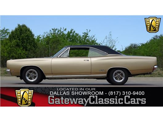 1968 Plymouth GTX for sale in DFW Airport, Texas 76051