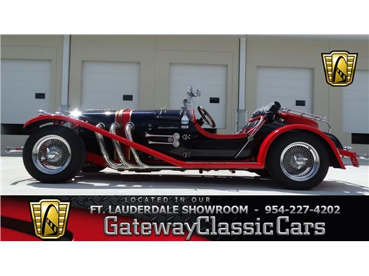 1966 Excalibur SS for sale in Coral Springs, Florida 33065