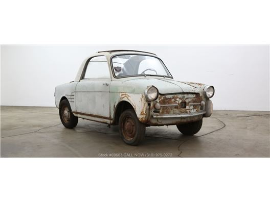 1960 Fiat Bianchina for sale in Los Angeles, California 90063