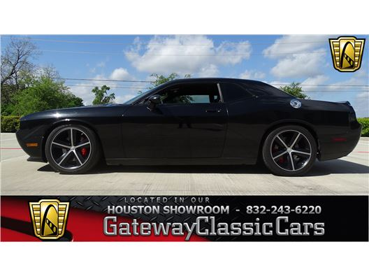 2008 Dodge Challenger for sale in Houston, Texas 77090