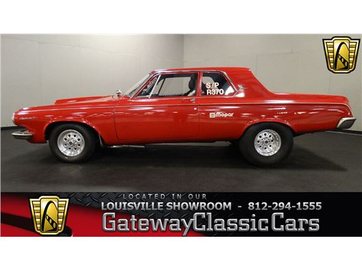 1963 Dodge 330 for sale in Memphis, Indiana 47143