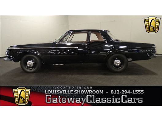 1962 Dodge Dart for sale in Memphis, Indiana 47143