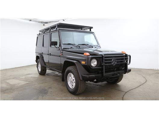 1985 Mercedes-Benz 280GE for sale in Los Angeles, California 90063