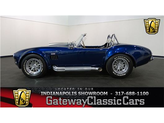 1965 AC Shelby for sale in Indianapolis, Indiana 46268