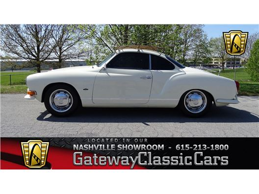 1969 Volkswagen Karmann Ghia for sale in La Vergne