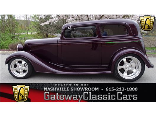 1934 Chevrolet Victoria for sale in La Vergne