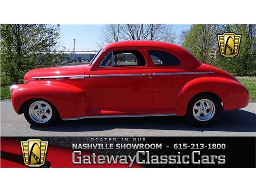 1941 Chevrolet Deluxe for sale in La Vergne