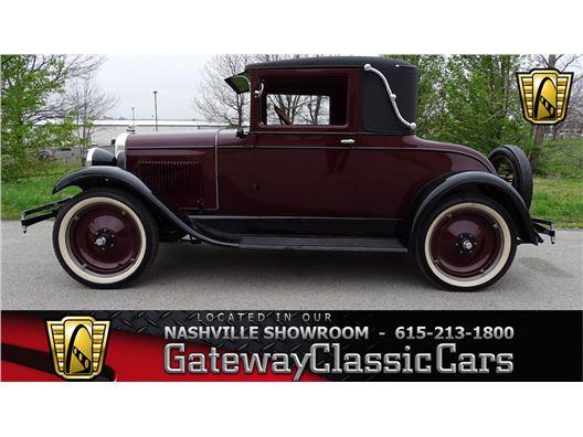 1928 Chevrolet Coupe for sale in La Vergne