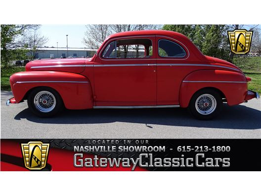 1946 Ford Coupe for sale in La Vergne