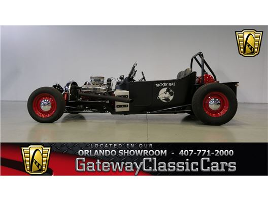 1923 ASVE Rat Rod for sale in Lake Mary, Florida 32746