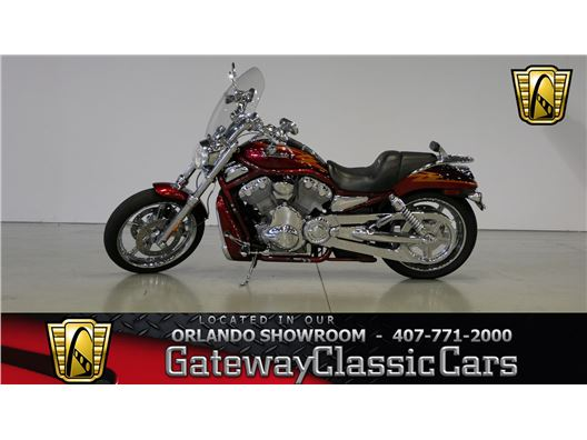 2005 Harley-Davidson VRSCSE for sale in Lake Mary, Florida 32746