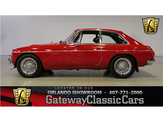 1969 MG MGC for sale in Lake Mary, Florida 32746