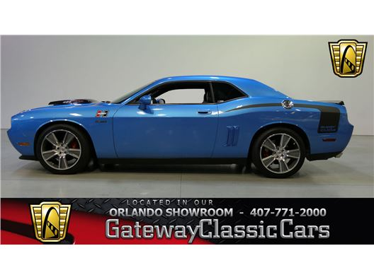 2010 Dodge Challenger for sale in Lake Mary, Florida 32746