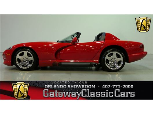 1994 Dodge Viper for sale in Lake Mary, Florida 32746