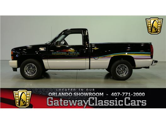 1993 Chevrolet C1500 for sale in Lake Mary, Florida 32746