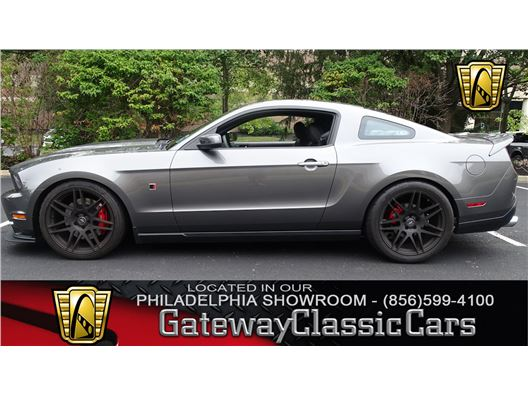 2010 Ford Mustang for sale in West Deptford, New Jersey 8066