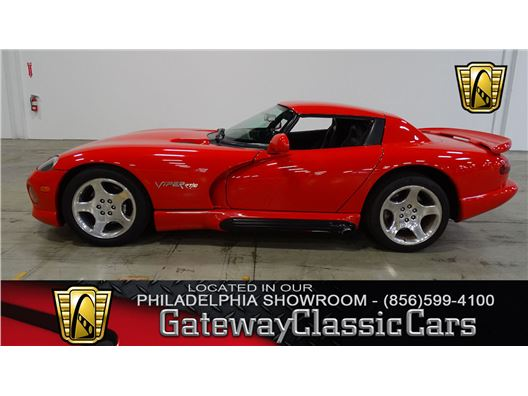1994 Dodge Viper RT/10 for sale in West Deptford, New Jersey 8066