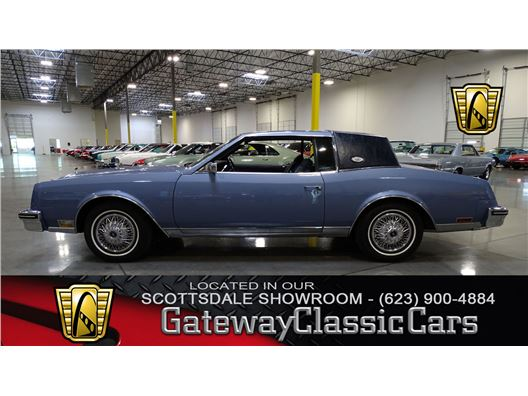 1982 Buick Riviera for sale in Deer Valley, Arizona 85027