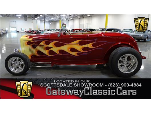 1932 Ford Roadster for sale in Deer Valley, Arizona 85027