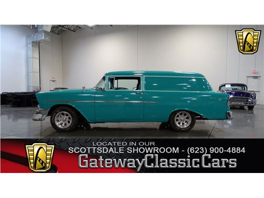 1956 Chevrolet Sedan for sale in Deer Valley, Arizona 85027
