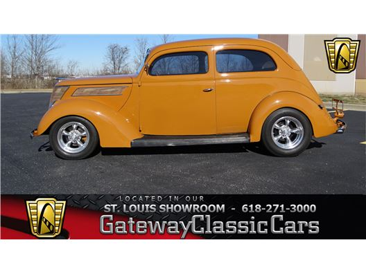 1937 Ford Slantback for sale in OFallon, Illinois 62269