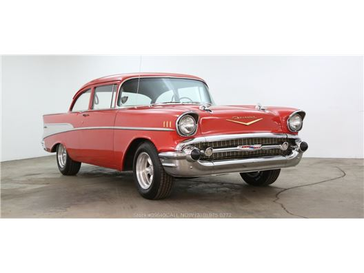 1957 Chevrolet 210 Bel Air for sale in Los Angeles, California 90063