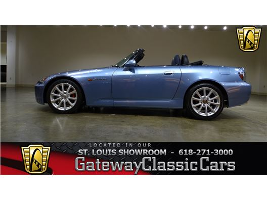 2006 Honda S2000 for sale in OFallon, Illinois 62269