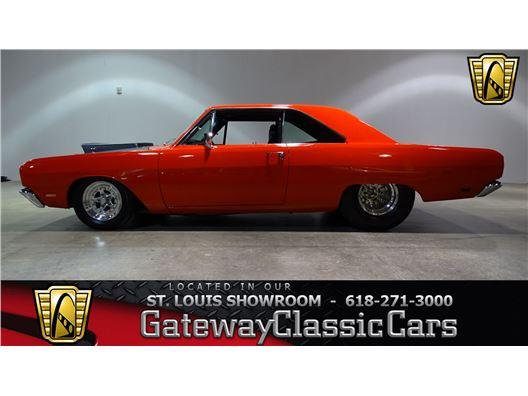 1968 Dodge Dart for sale in OFallon, Illinois 62269