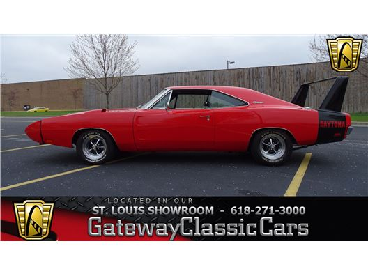 1970 Dodge Charger for sale in OFallon, Illinois 62269