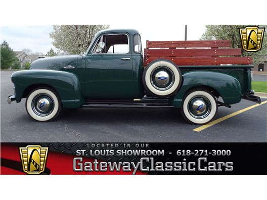 1955 Chevrolet Pickup for sale in OFallon, Illinois 62269