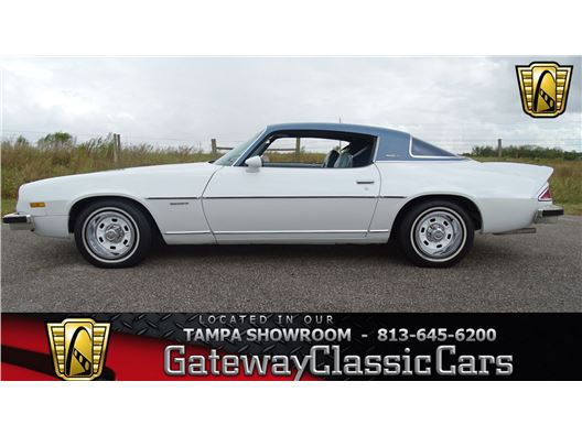 1977 Chevrolet Camaro for sale in Ruskin, Florida 33570